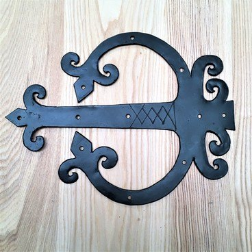 Decorative Door Furniture