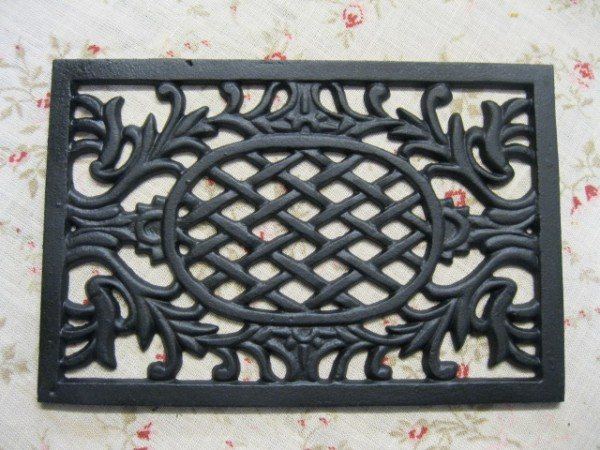 Decorative Lattice Air Vent