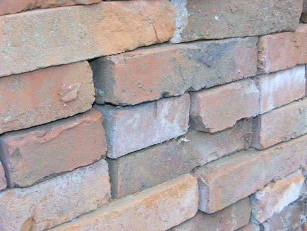 "Clay Bricks (2"")"