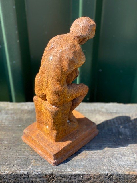 The Thinker (Small)