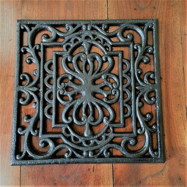 Cast Iron Air Vents & Grilles