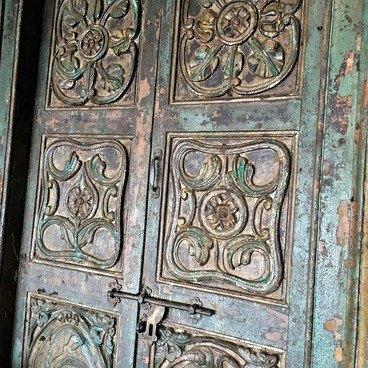 Large Reclaimed Doors & Reclaimed doors - Wells Reclamation