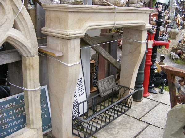 Wells Reclamation has a wide range of Victorian fireplaces