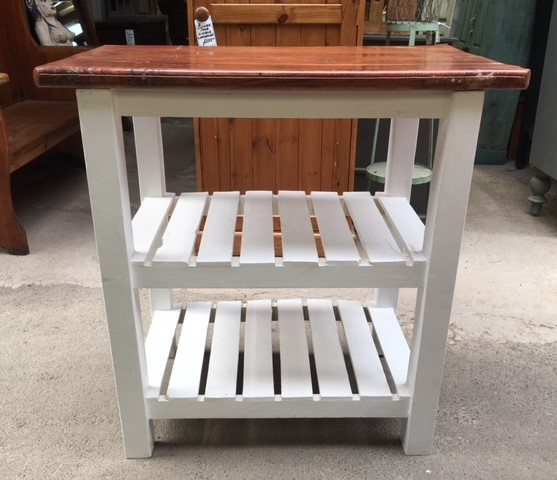 Free Standing Kitchen Shelves Wells Reclamation