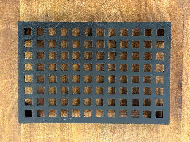 Cast Iron Air Brick Wells Reclamation