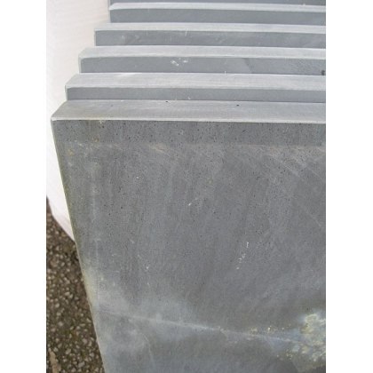 Slate Hearth (Square Edged Polished)