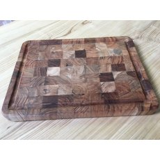 Teak Chopping Board (Large)