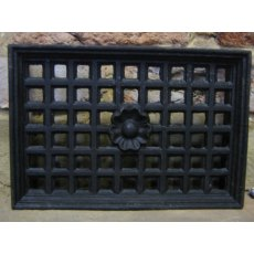 "Portcullis Air Brick (9""x6"")"
