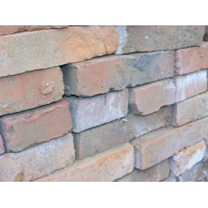 Clay Bricks (2')