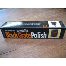 Stovax Grate Polish (75ml)