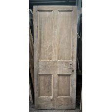 Reclaimed 4 Panel Doors