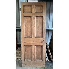 Reclaimed 6 Panel Doors