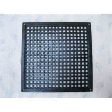"Grid Pattern Air Vent (9""x 9"")"