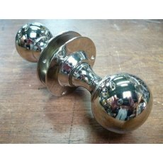 Cottage Door Knob (Ball End)
