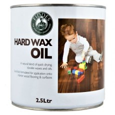 Fiddes Hard Wax Oil (2.5l)