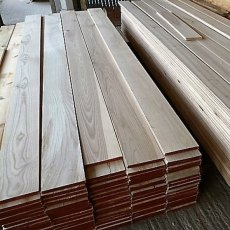 Elm Flooring (Tongue & Groove)