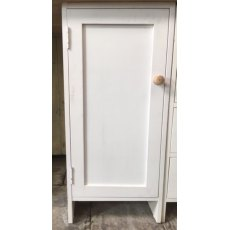 Narrow Cupboard (Without Drawer)