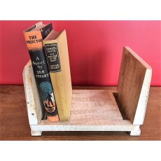 Wooden Book Stand (Small)