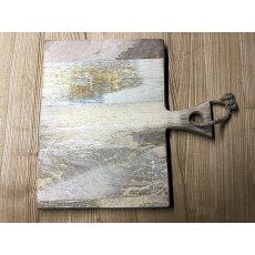 Chopping Board with Rope Handle