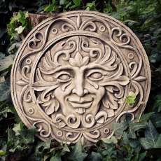 Ancient Greenman (Celtic)
