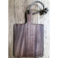 Small Square Chopping Board (Teak)