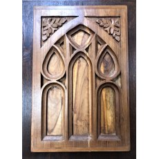 Carved Panel (Small)