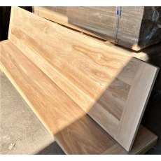Oak Kitchen Worktop (Cross Banded)
