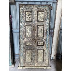 Stunning pair of framed doors