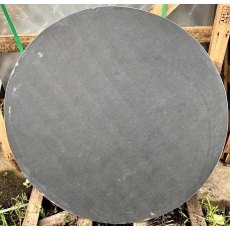 Round Slate Table Tops