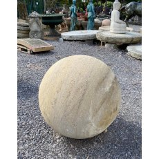Very Large Stone Balls