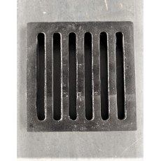 "Slotted Air Vent (6"" x 6"")"