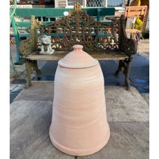Terracotta Rhubarb Forcer