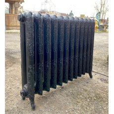 French style cast iron radiator