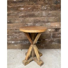 Rustic Elm hall table