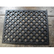 Diamond Pattern Air Vent (11' X 13.5')