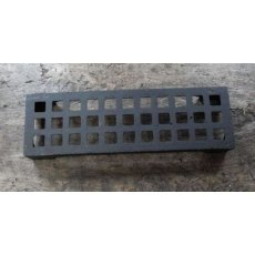 Grid Pattern Air Brick (9x3)
