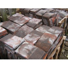 Plain Roofing Tiles (Standard)