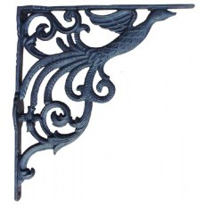 Shelf Bracket (Peacock)