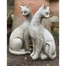Siamese Cats (Pair)