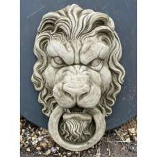 Lion Head Fountain Spout