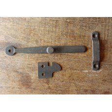 Closet Latch Set