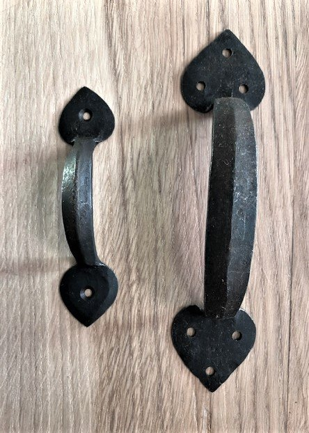 Pull Handle (Jacobean)
