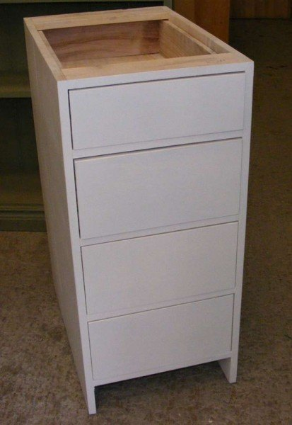 Narrow Drawers