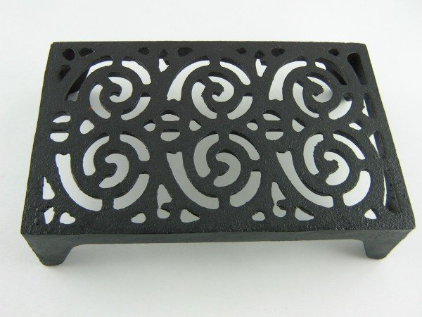 "Swirl Air Brick (9""x6"")"