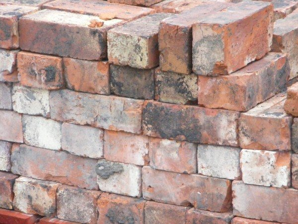 Clay Brick (Imperial)