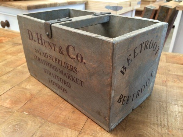 Small Fruit & Veg Box (Beetroot)