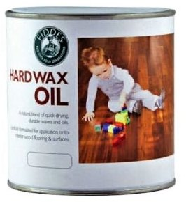 Fiddes Hard Wax Oil (250ml)