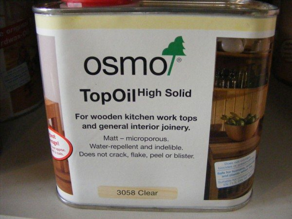 Osmo (Top Oil)