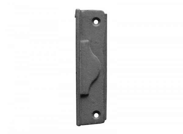 Iron Rim Lock Keep (Large-Matt)