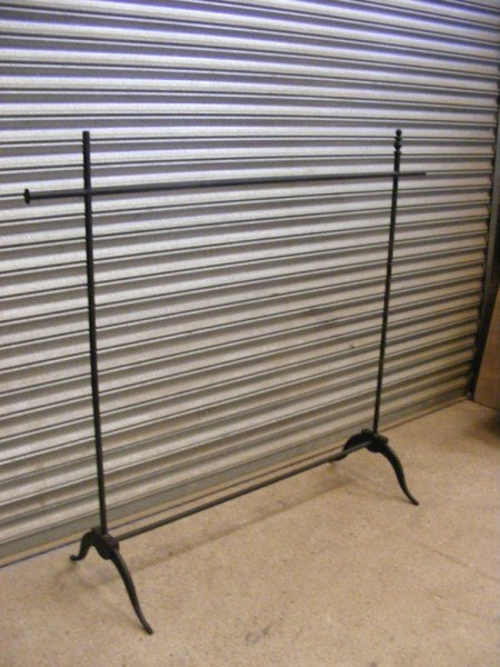 Clothes Rail (Steel)